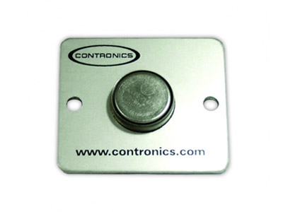 iButton (com placa)