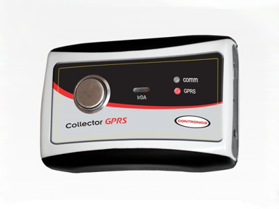 Collector GPRS