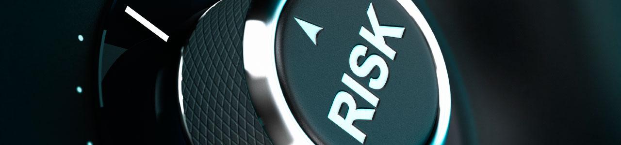 Como administrar os riscos no ambiente empresarial