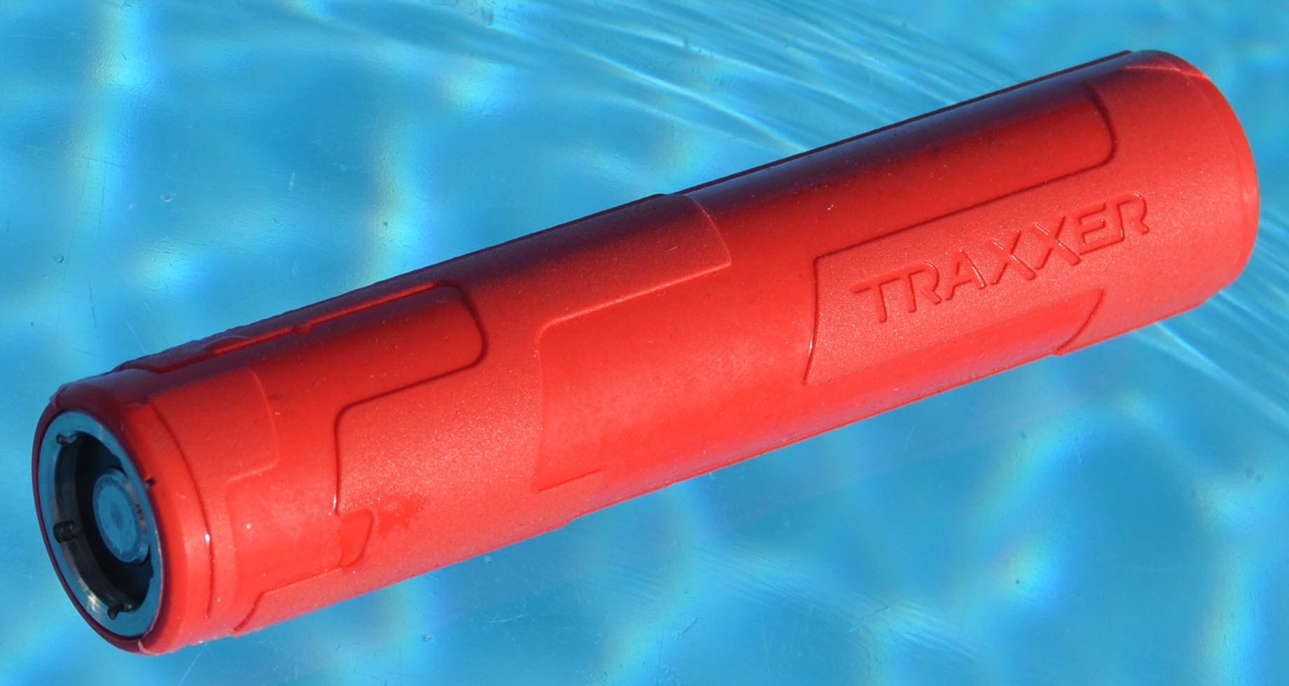 Traxxer T1-V2 está incluido na nova licença GOL-Premium